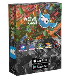 Imagem wowl Game